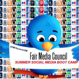 Call for Speakers: FMC Social Media Boot Camp