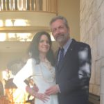 He married up: Ken and Joyce Greenberg - The Interview, Fair Media Council