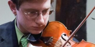 Tyler Clementi story told at Fair Media Council's Connection Day by his brother, James