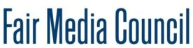 Fair Media Council logo