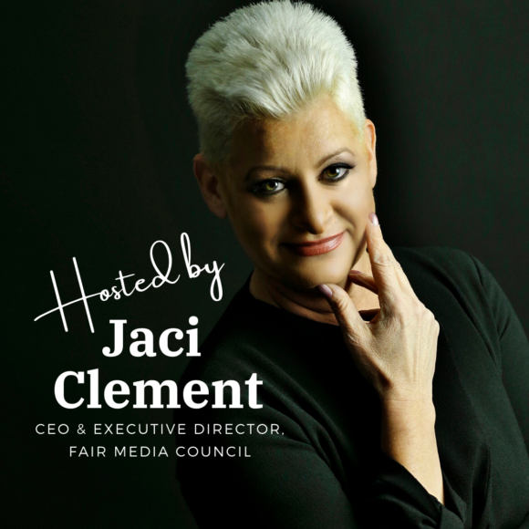 Fast Chat hosted by Jaci Clement