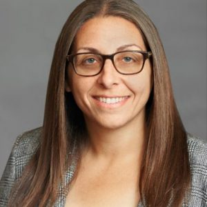 Barbi Goldstein 2019