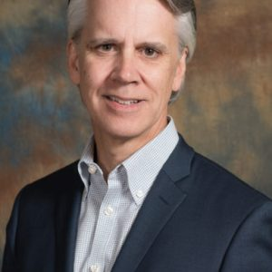 Dean of the Lawrence Herbert School of Communication, Mark Lukasiewicz.